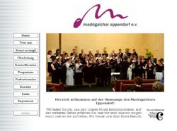 Madrigalchor Eppendorf e.V.