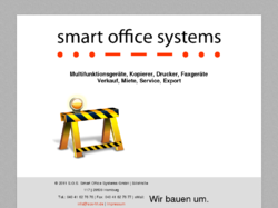 S.O.S. Smart Office Systems GmbH
