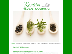 Kortüm Eventcooking