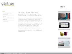 Gärtner Internationale Möbel GmbH