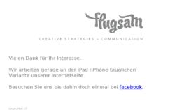 FLUGSAM Agentur für Marketing + Werbung 2.0