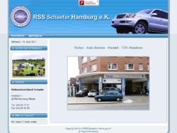 Reifenschnelldienst Schaefer
