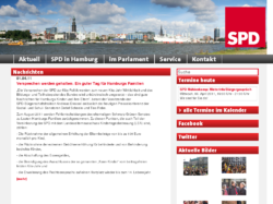SPD Landesverband Hamburg