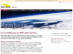 WORT+GEIST ZENTRUM Hamburg