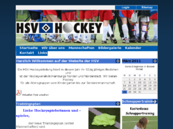 HSV Hockey