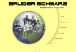 Bruder Schwarz, Afro-Jazz