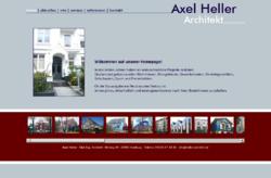 Architekturbüro Heller