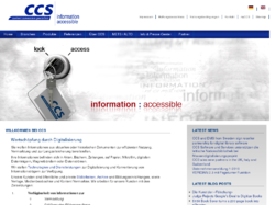 CCS Compact Computer Systeme GmbH
