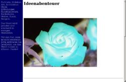Ideenabenteuer