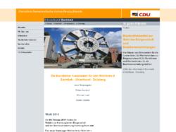 CDU Hamburg-Barmbek