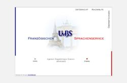 UvBS Französischer Sprachenservice