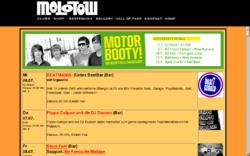 Molotow Live Music Club