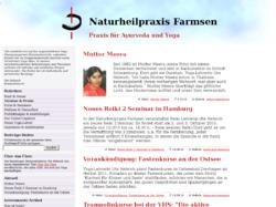 Naturheilpraxis Farmsen