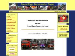 Freiwillige Feuerwehr Sasel