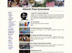 Albrecht-Thaer-Gymnasium (ATh)