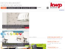 kwp Baumarkt