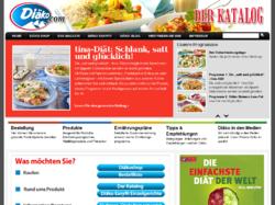 Diaeko GmbH. Tiefgekühlte Fertiggerichte
