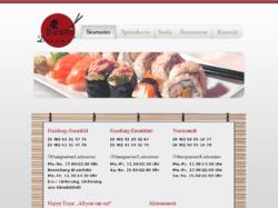 Sushi Dreams Sunder Müller