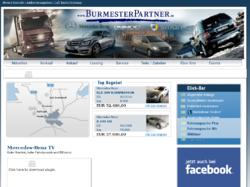 BurmesterPartner Portal