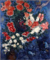 Marc Chagall Lebenslinien Veranstaltung Aus Dem Bereich